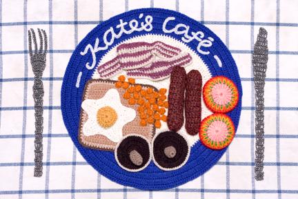 Kates Cafe 2009