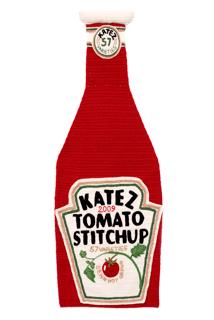 Katez Tomato Sticthup 2009