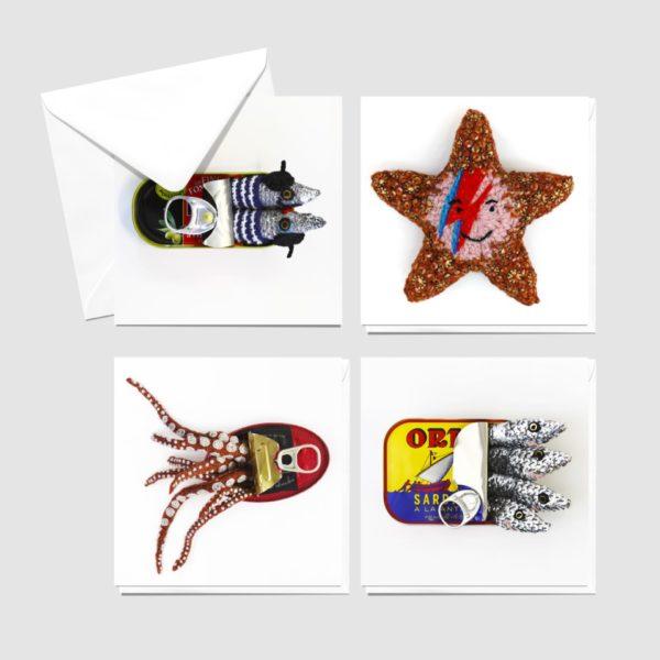 Kate Jenkins Card Set