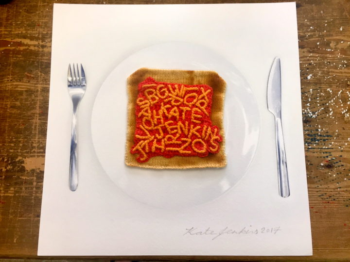 Say it with Alphabetti