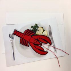 Lobster Supper