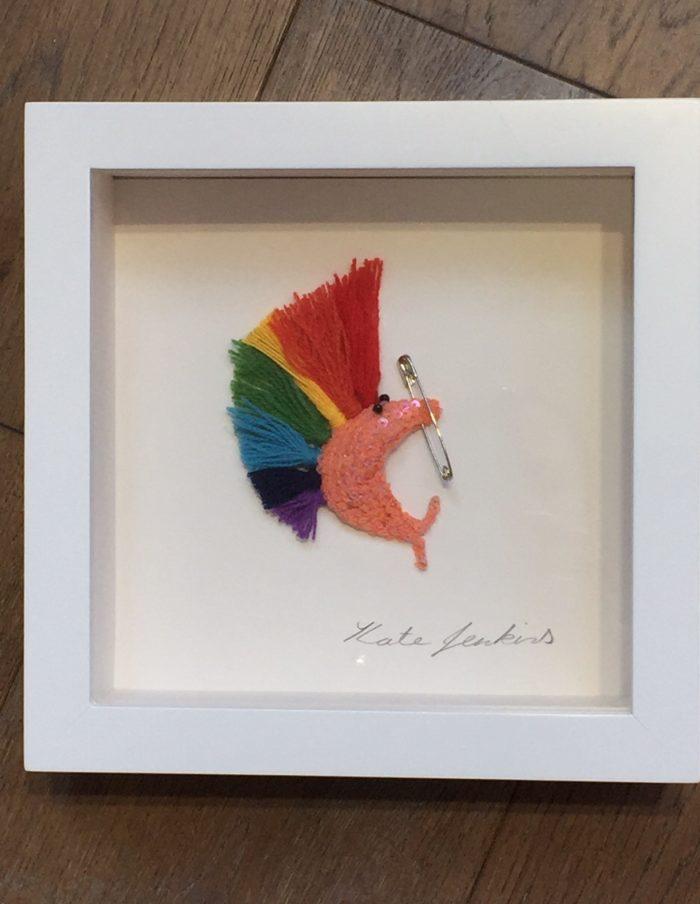 Crochet Art Archives - Kate Jenkins Studio