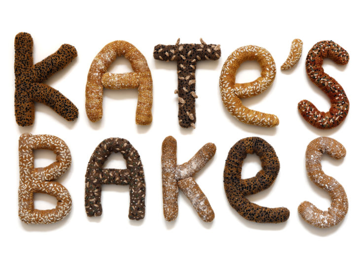 Kate's Bakes Exhibiton 2019